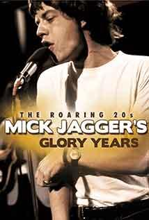 Image of Mick Jagger: The Roaring 20s