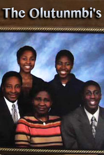Image of The Olutunmbi's