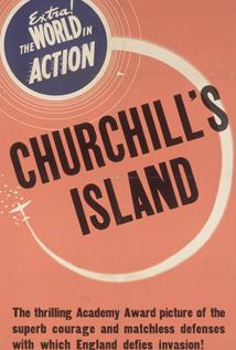 Image of Churchill's Island