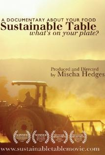 Image of Sustainable Table: What's On Your Plate?