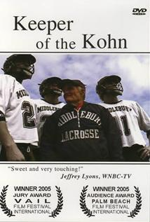 Image of Keeper of the Kohn