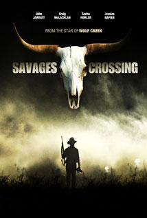 Image of Savages Crossing