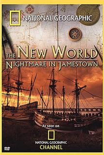 Image of Nightmare in Jamestown