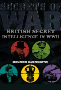 Image of Season 1 Episode 1 British Secret Intelligence in WWII