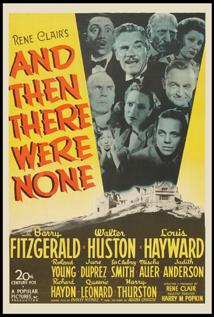 Image of And Then There Were None
