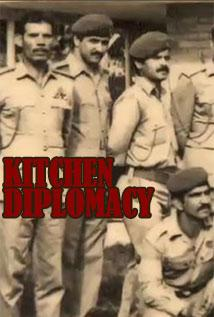 Image of Kitchen Diplomacy