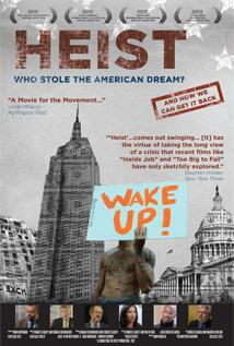 Image of Heist : Who Stole the American Dream?