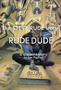 Image of Rude Dude