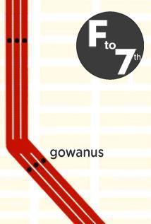Image of Season 1 Episode 7 Gowanus