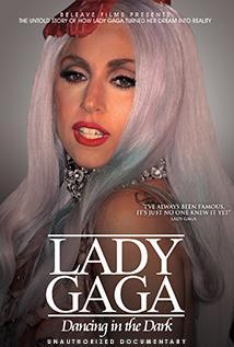 Image of Lady Gaga: Dancing In the Dark