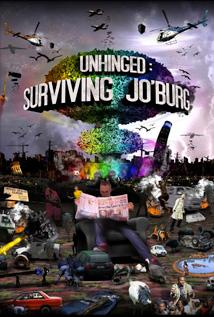 Image of Unhinged: Surviving Johannesburg