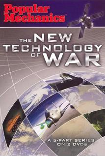 Image of Popular Mechanics: The New Technologies Of War