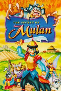 Image of The Secret of Mulan