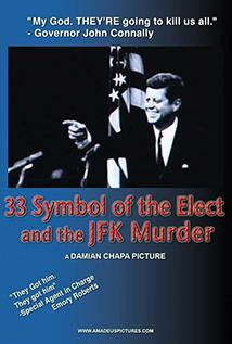 Image of 33 Symbol of the Elect and the JFK Murder