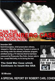 Image of Can the Rosenberg Case Really be Reopened?