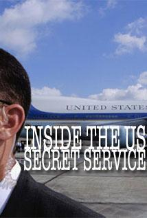 Image of Season 1 Episode 8 The U.S. Secret Service