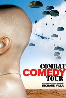 Image of Combat Comedy Tour