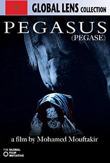 Image of Pegasus (Pegase)