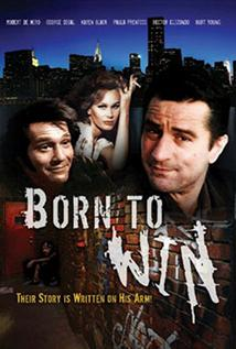 Image of Born to Win