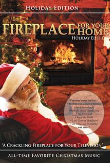 Image of Fireplace for Your Home: Holiday Edition