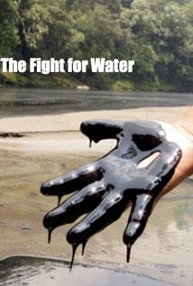 Image of The Fight for Water