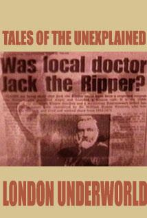 Image of Tales of the Unexplained: London Underworld
