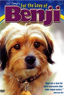 Image of For the Love of Benji