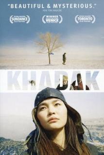 Image of Khadak