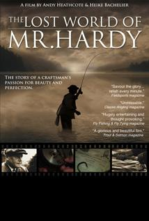 Image of Lost World of Mr. Hardy