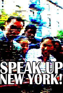 Image of Speak Up New York!