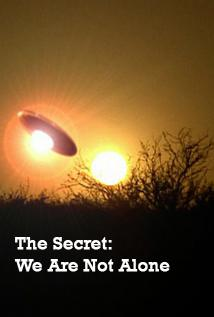 Image of The Secret:  Evidence We Are Not Alone