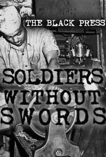 Image of The Black Press: Soldiers Without Swords