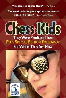 Image of Chess Kids: Special Edition
