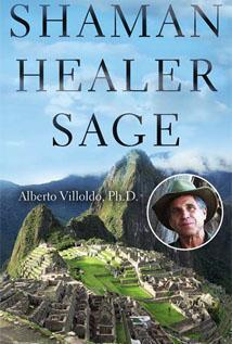 Image of Shaman Healer Sage