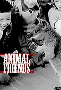 Image of Animal Friends