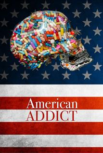 Image of American Addict