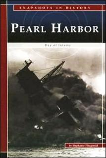 Image of Pearl Harbor: Day Of Infamy