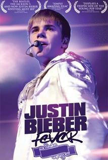 Image of Justin Bieber: Fever