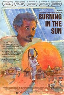 Image of Burning in the Sun - Film Clip