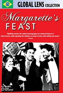 Image of Margarette's Feast (A Festa de Margarette)