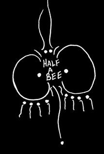 Image of Half a Bee