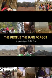 Image of The People the Rain Forgot