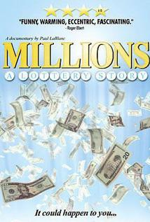 Image of Millions - A Lottery Story
