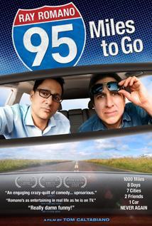 Image of Ray Romano: 95 Miles to Go