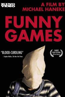 Image of Funny Games