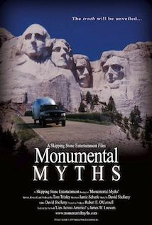 Image of Monumental Myths