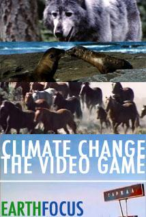 Image of Climate Change the Video Game