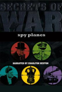 Image of Season 1 Episode 5 Spy Planes