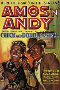 Image of Check and Double Check