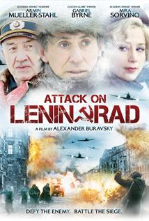 Image of Attack on Leningrad